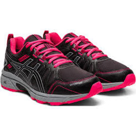 Asics Asics Gel-Venture 7 Junior Running Shoes (2021)