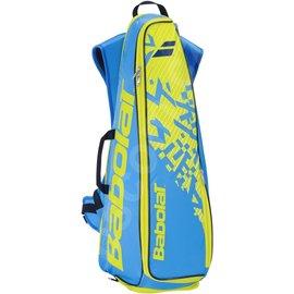 Babolat Babolat Backracq 6 Racket Bag, Blue/Yellow/Lime (2020)