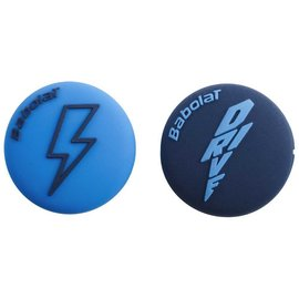 Babolat Babolat Flash Damp, 2 Pack (2020)