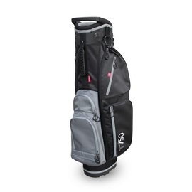 Masters Masters T750 Trolley Bag, Black/Grey (2020)