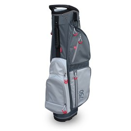 Masters Masters T750 Trolley Bag, Grey/Grey (2020)