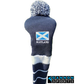 Savi Golf Savi Golf Scotland Head Cover