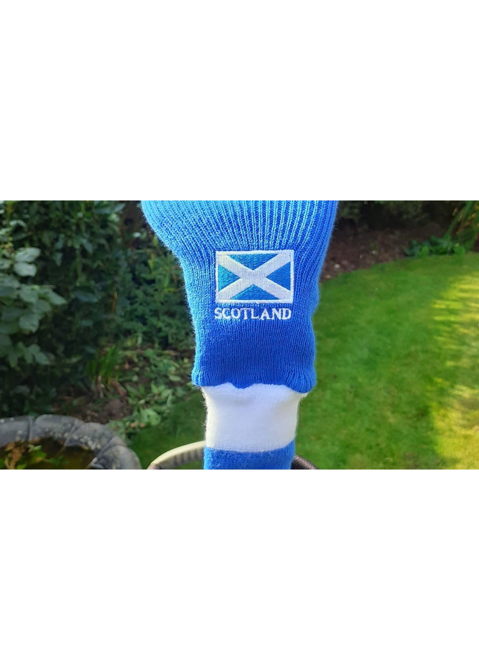Savi Golf Savi Golf Scotland Head Cover