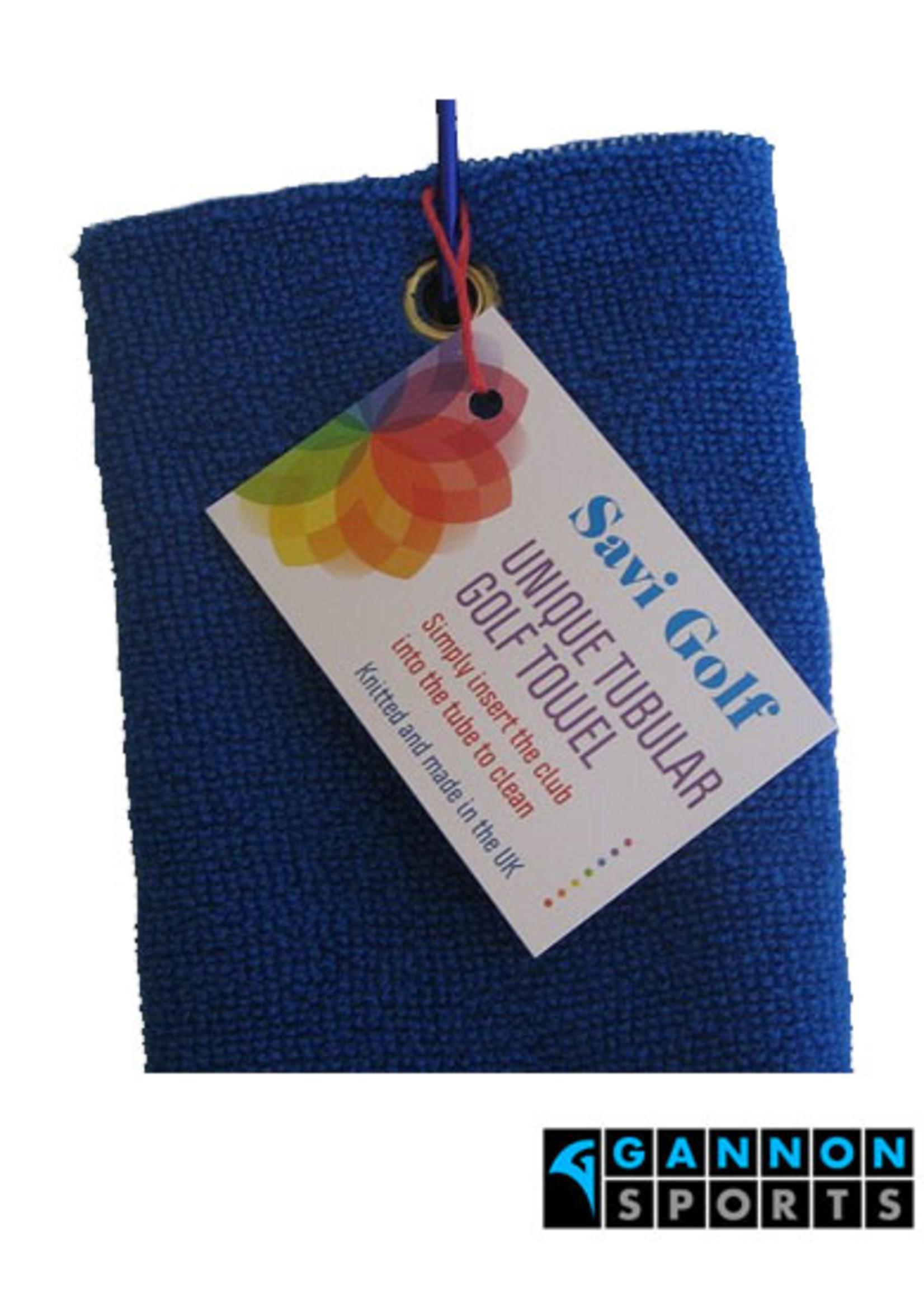 Savi Golf Savi Golf Unique Tubular Golf Towel