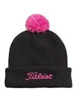 Titleist Titleist Ladies Pom Pom Beanie Hat