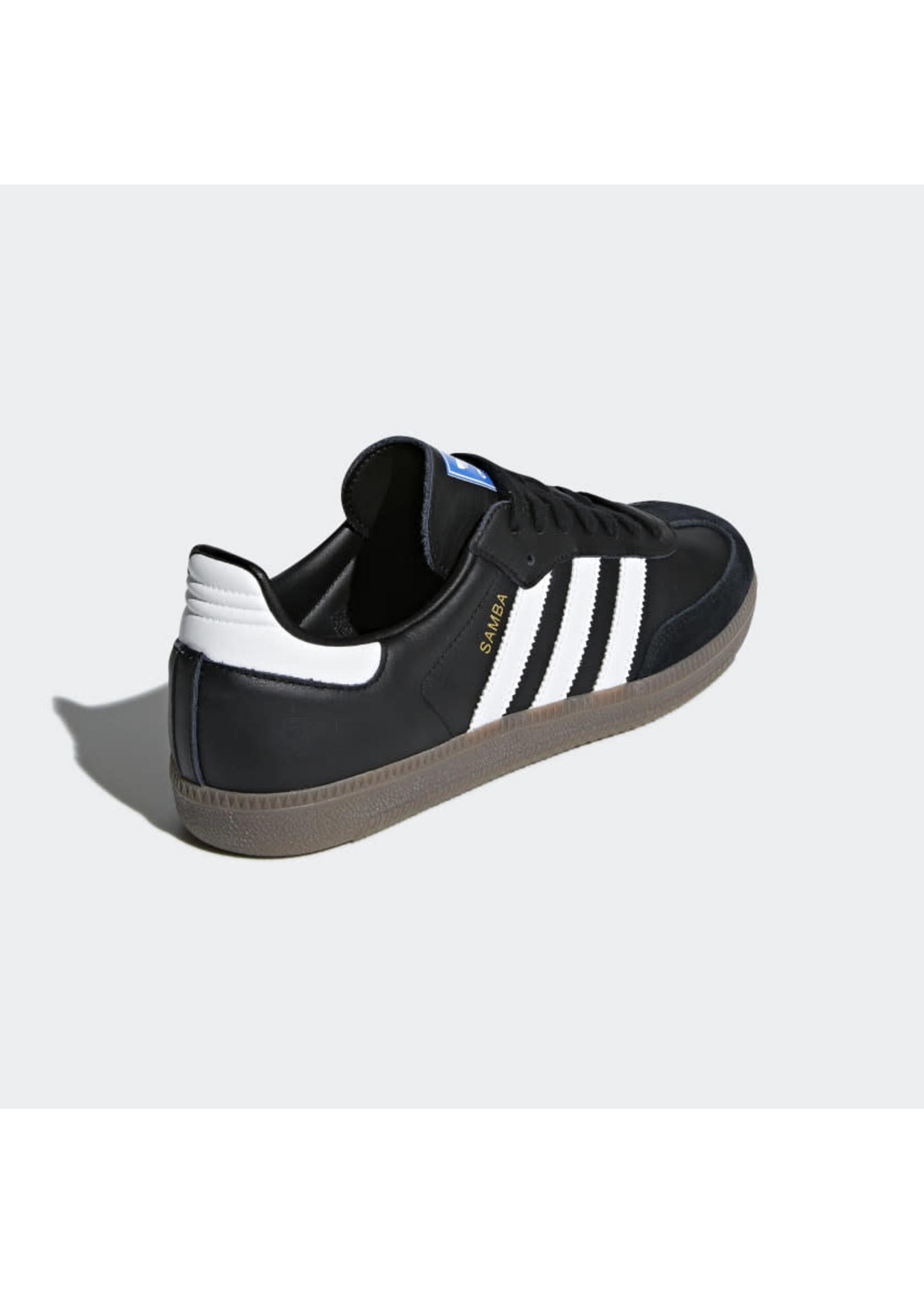 Adidas Adidas Samba OG Mens Shoe (2021)