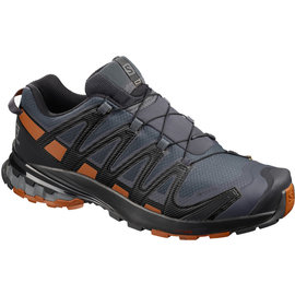 Salomon Salomon XA Pro 3D v8 GTX Mens Walking Shoe (2021) - Wide Fit