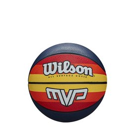 Wilson Wilson MVP Retro Mini Basketball