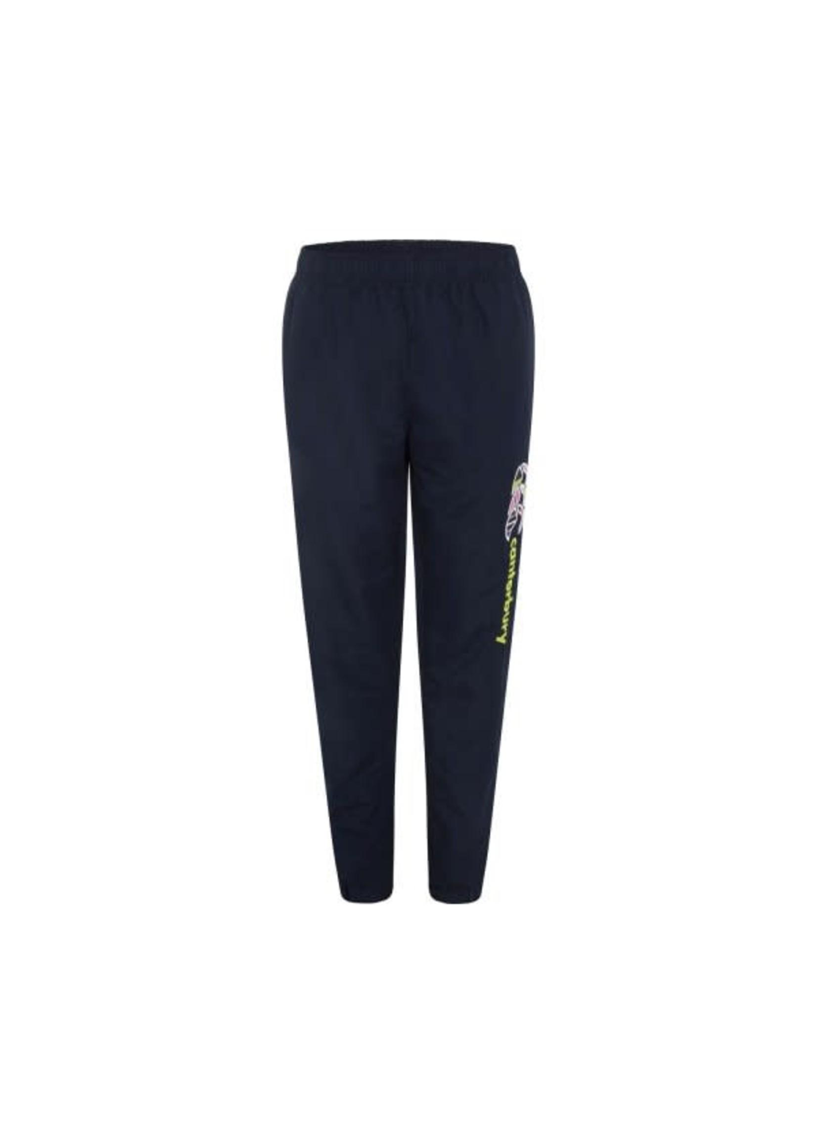 Canterbury Canterbury Ladies Uglies Tapered Cuff Pant (2020/21), Navy/Pink/Green