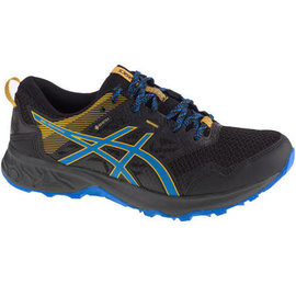 Asics Asics Gel Sonoma 5 GTX Mens Trail Shoe (2021), Black