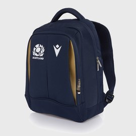 Macron Marcon SRU M20 (2020) Backpack, Navy Gold