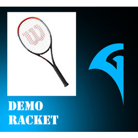 Wilson RACKET DEMO HIRE - Wilson Clash 98