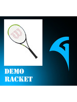 Wilson RACKET DEMO HIRE - Wilson Blade 98 v7