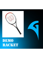 Wilson RACKET DEMO HIRE - Wilson Clash 100L