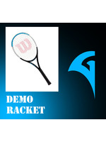 Wilson RACKET DEMO HIRE - Wilson Ultra 100