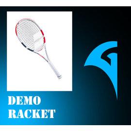 Wilson RACKET DEMO HIRE - Babolat Pure Strike 100