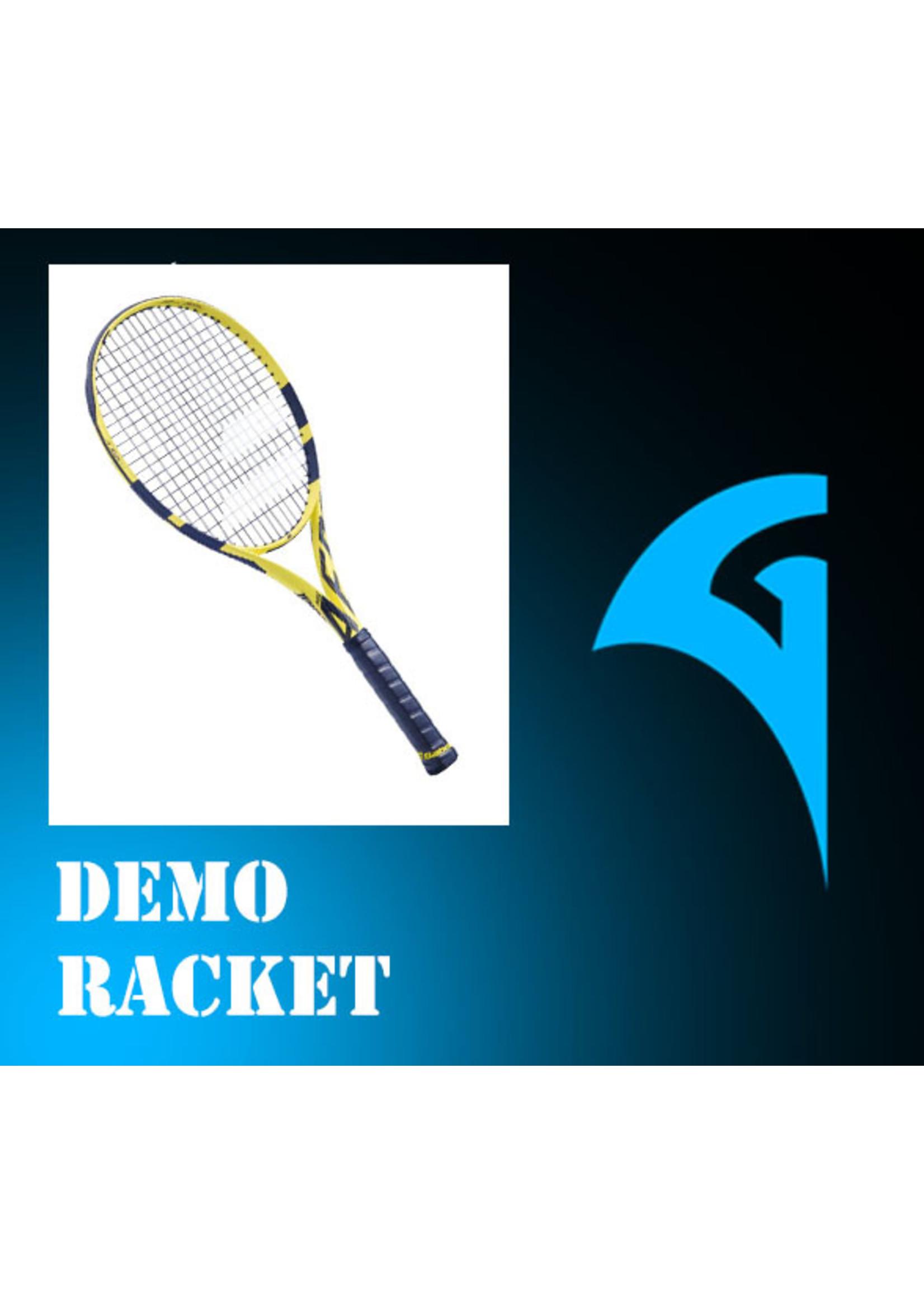 Babolat RACKET DEMO HIRE - Babolat Pure Aero Team