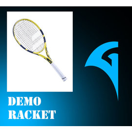 Babolat RACKET DEMO HIRE - Babolat Pure Aero