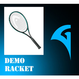 Head RACKET DEMO HIRE - Head 360+ Gravity Lite