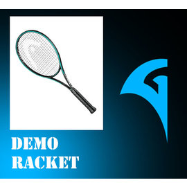 Head RACKET DEMO HIRE - Head 360+ Gravity MP