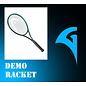 Head RACKET DEMO HIRE - Head 360+ Gravity MP