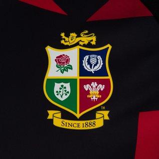 Canterbury British & Irish Lions - Mens S.Light Graphic Tee  (2021) - Black
