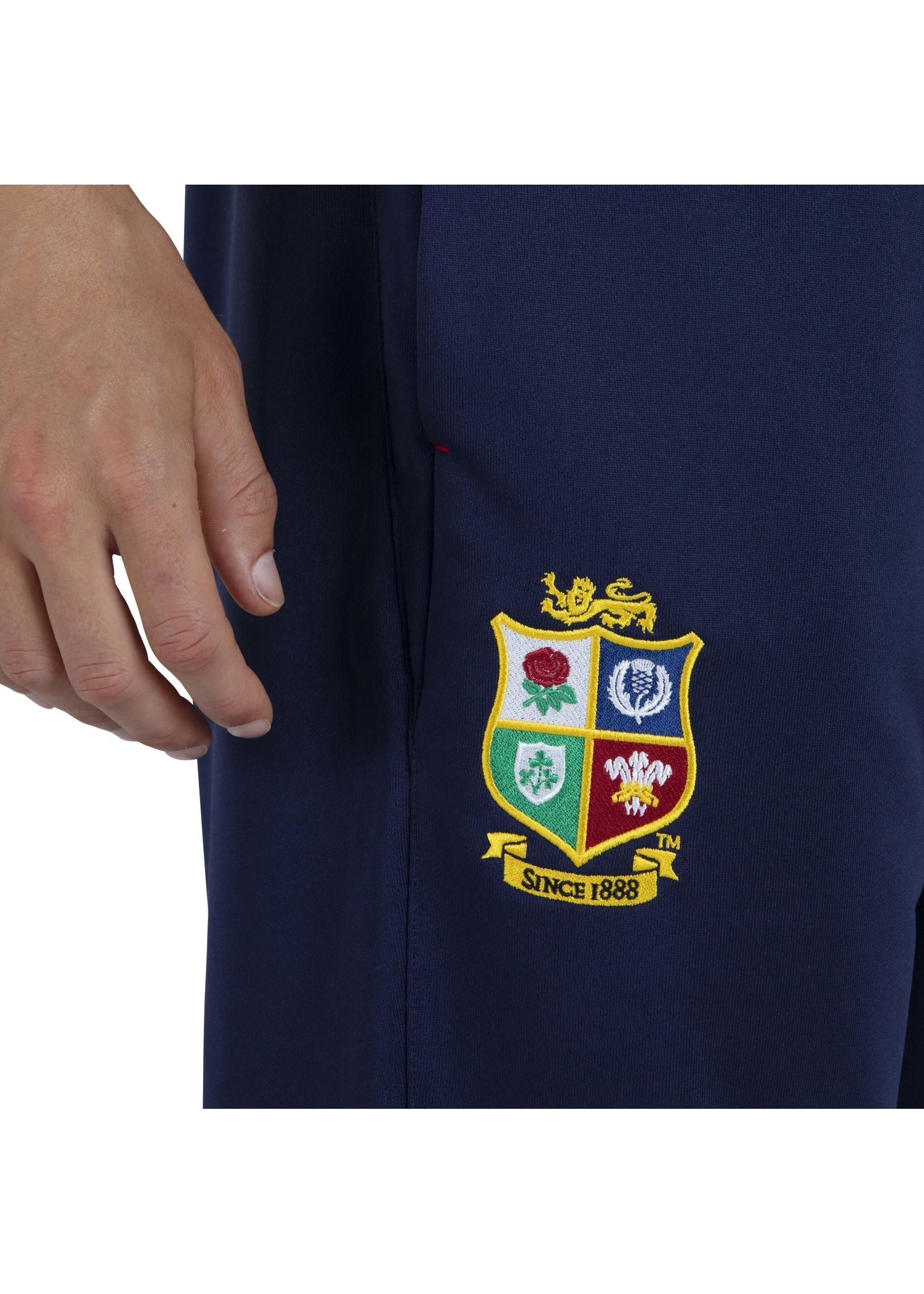 Canterbury British & Irish Lions - Mens Vapodri Poly Knit Pant (2021) - Navy