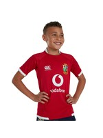 Canterbury British & Irish Lions - Junior Pro Jersey (2021) - Red