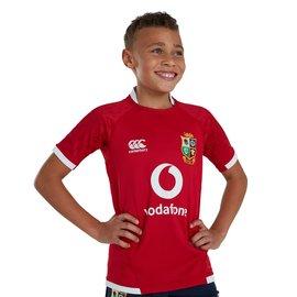 Canterbury British & Irish Lions - Junior Pro Jersey (2021) - Red