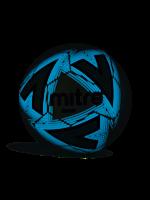 mitre Mitre Calcio Football, White Blue (2021)