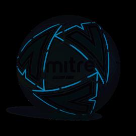 mitre Mitre Calcio Max Football, White/Blue 5 (2021)
