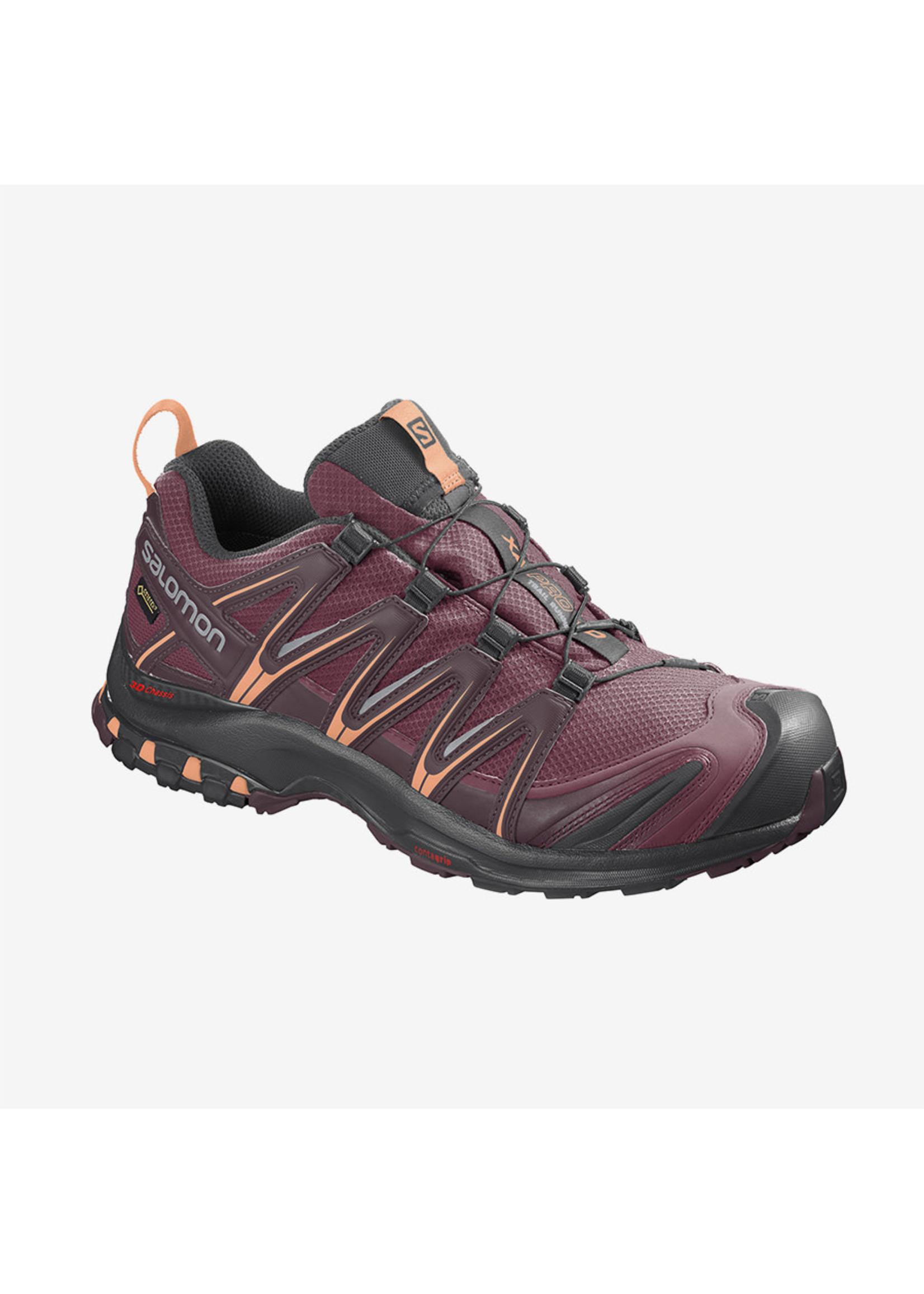 Salomon Salomon XA Pro 3D GTX Ladies Shoe (2020)