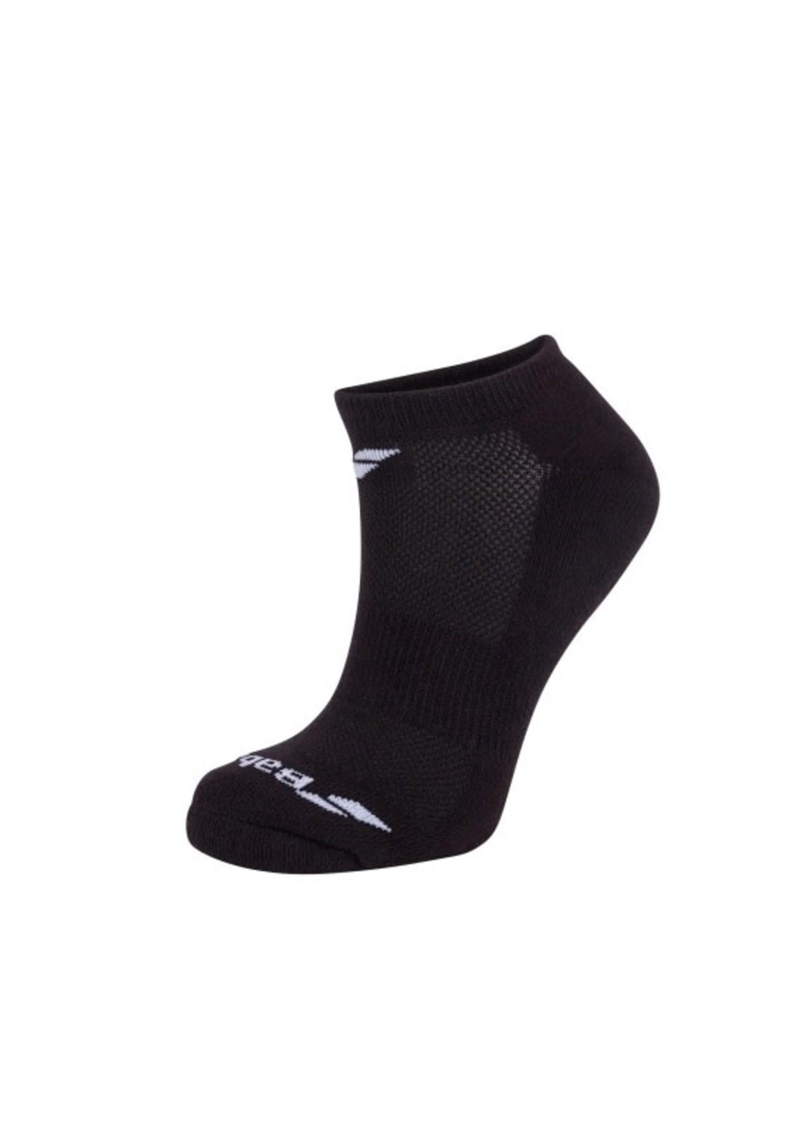 Babolat Babolat Invisible Socks, 3 Pack (2020)