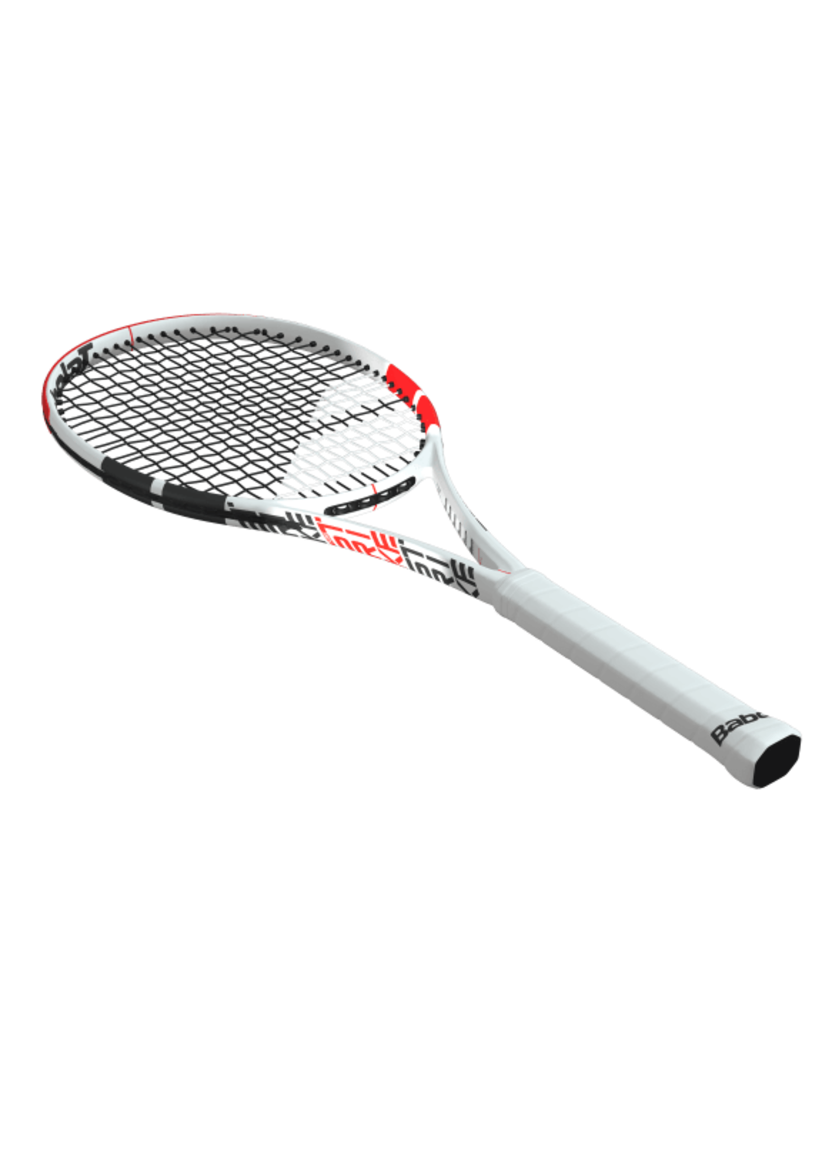 Babolat Babolat Pure Strike 16x19 Tennis Racket (2020)