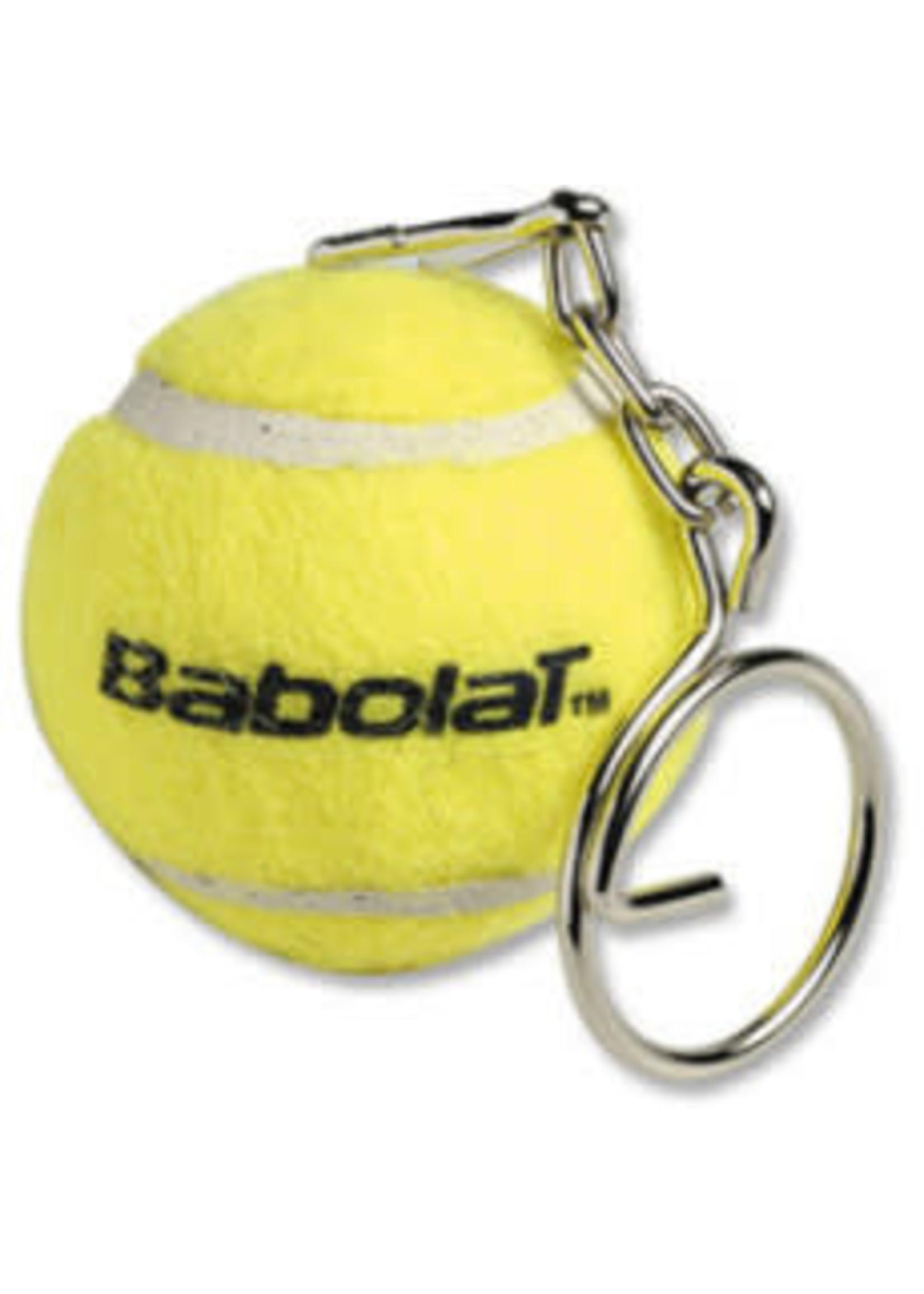 Babolat Babolat Mini Tennis Ball Keyring