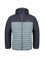 Berghaus Berghaus Vaskye Mens Synthetic Insulated Jacket, Grey/Grey