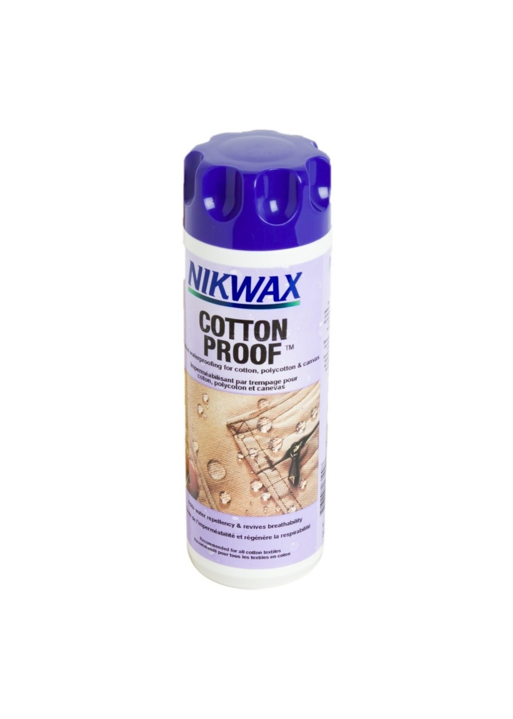 Nikwax Nikwax Cotton Proofing
