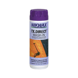 Nikwax Nikwax TX. Direct Wash-in