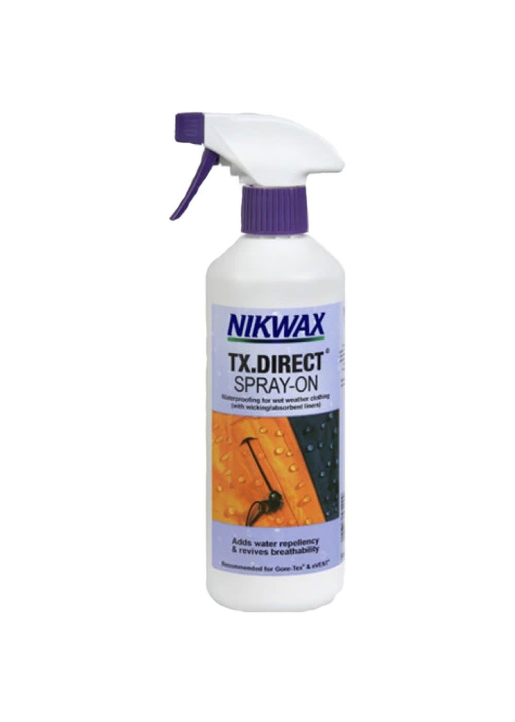 Nikwax Nikwax TX.Direct Spray-On Waterproofing 300ml