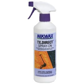 Nikwax Nikwax TX.Direct Spray-On Waterproofing 300ml
