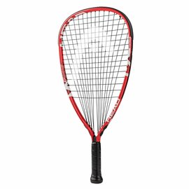 Head Head MX Fire Racketball Racket (2019)