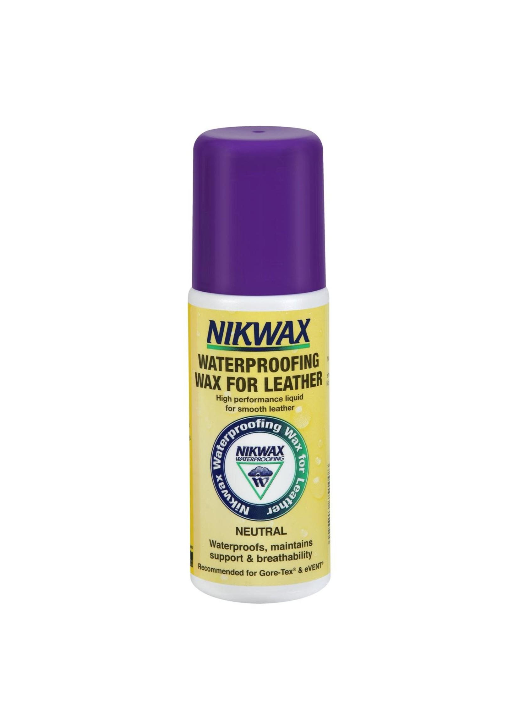 Nikwax Nikwax Liquid  Waterproofing Wax for Leather