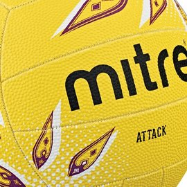 mitre Mitre Attack Netball (2020)