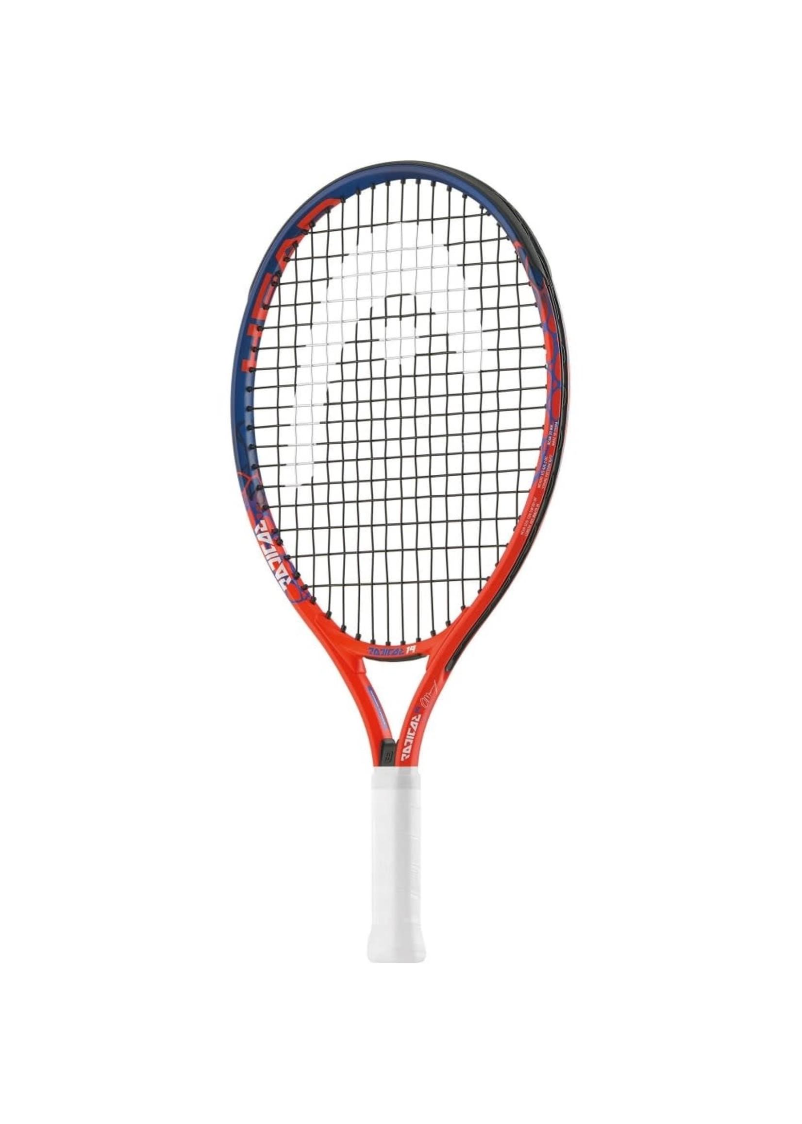 Head Head Radical Junior Tennis Racket