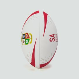 Canterbury British & Irish Lions - Mentre Rugby Ball - White- Size Mini (2021)