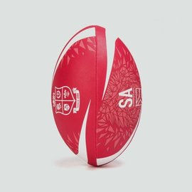 Canterbury British & Irish Lions - Thrillseeker Rugby ball - Red - Size Mini (2021)
