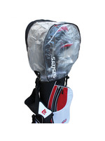 Masters Masters Clear Bag Hood