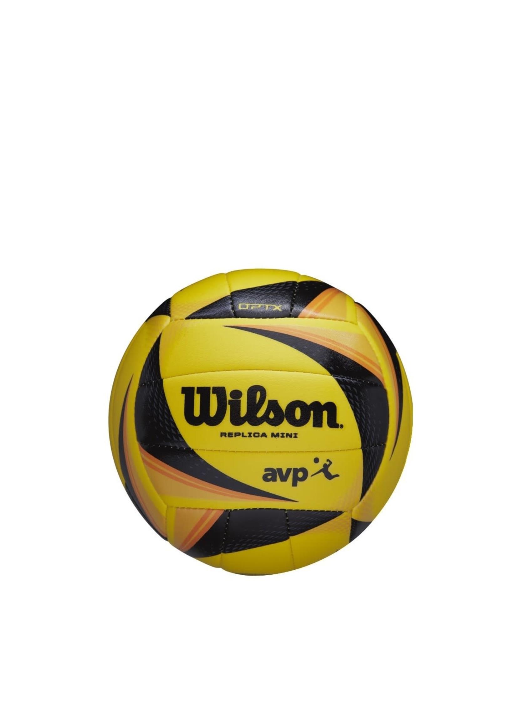 Wilson Wilson OPTX AVP Mini Volleyball (2021)