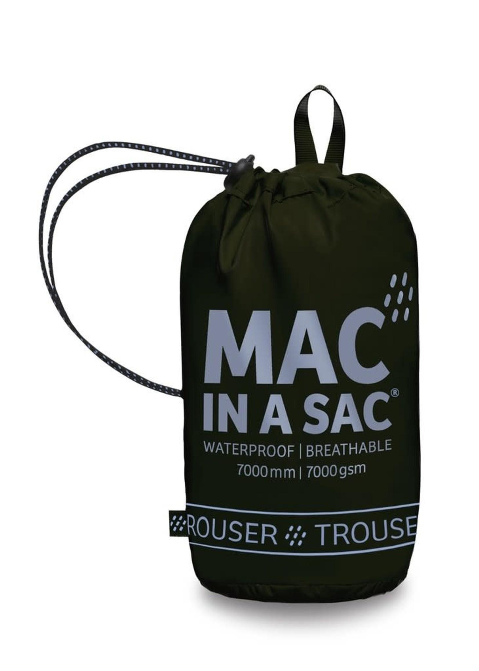 Mac In A Sac Mac in a Sac - Mias Original 2 Adult Waterproof Trousers (2021)