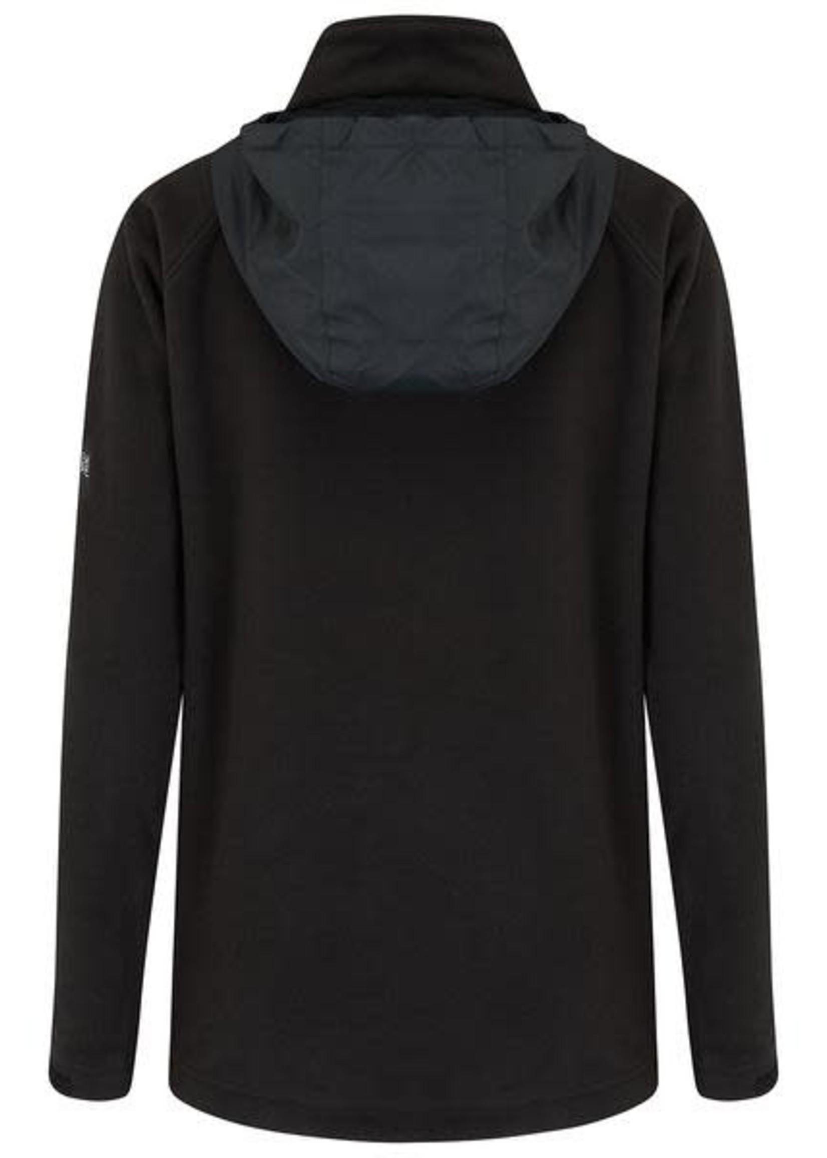 Target Dry Target Dry - Arctic Ladies Waterproof Fleece (2021) - Black